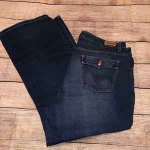 Levi's 580 Jeans
